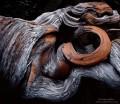 Bristlecone Sculpture print