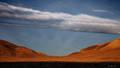 Streaking Clouds print