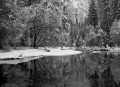 Tranquil Merced River print