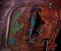 rust, eastern, sierra