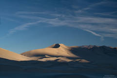 Arched Dune