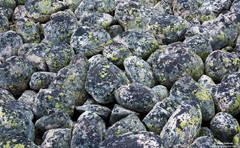 boulders, Idaho