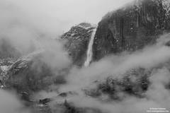 yosemite, national, park, cloud