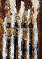 corrugated, metal, leadville, mine, death, valley, national, park