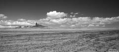 desert, spire, capitol, reef, national park