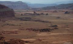 desert, capitol, reef, national, park