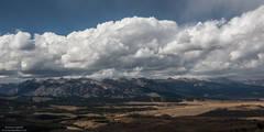 Idaho, peak