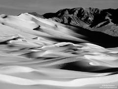 death valley, national park, mountain