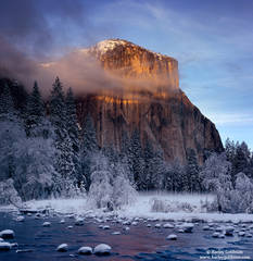 gates of the valley, yosemite, national, park