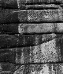 Granite Abstract #2