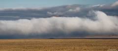 clouds, Montana