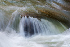 Merced River Abstract