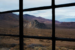 butte valley, death valley, national, park