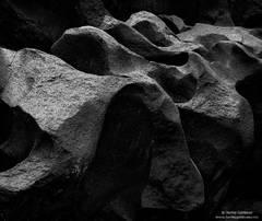 owens, valley, california, rock, sculpture