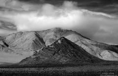 Striped Butte