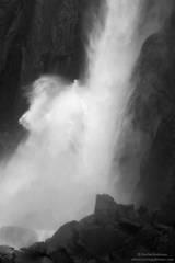 Yosemite Falls Thunder