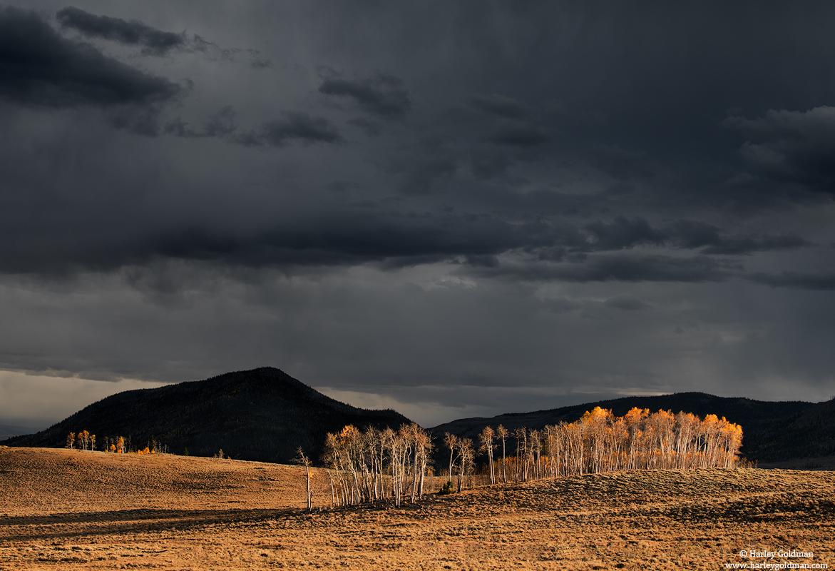 storm, utah, photo