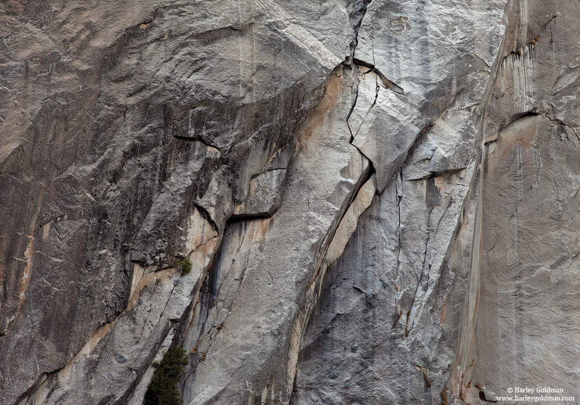 wall, yosemite, national, park, photo