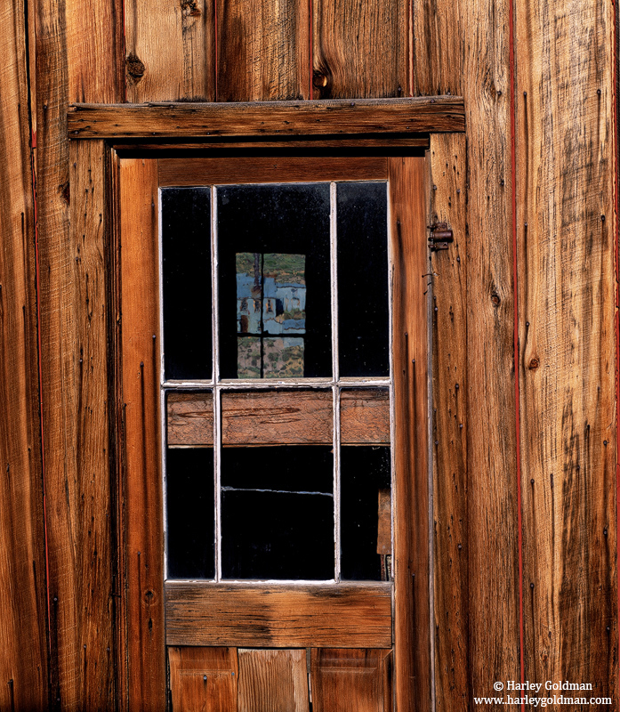 Bodie, State, Historic, Park, California, window, photo