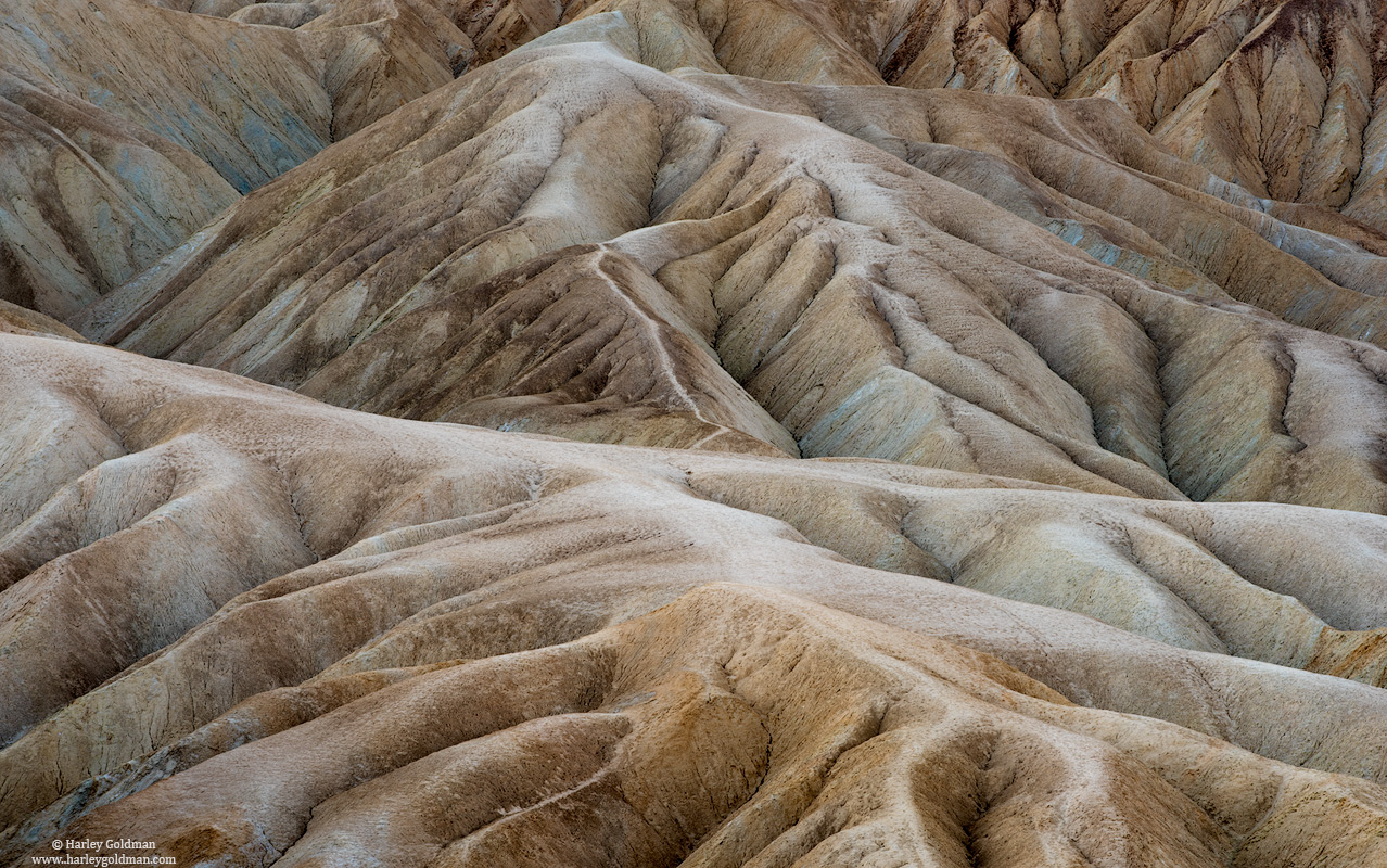 death valley, national, park, desert, hill