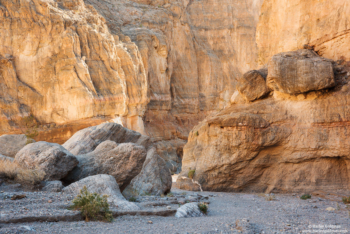 canyon, rocks, death valley, national, park, photo
