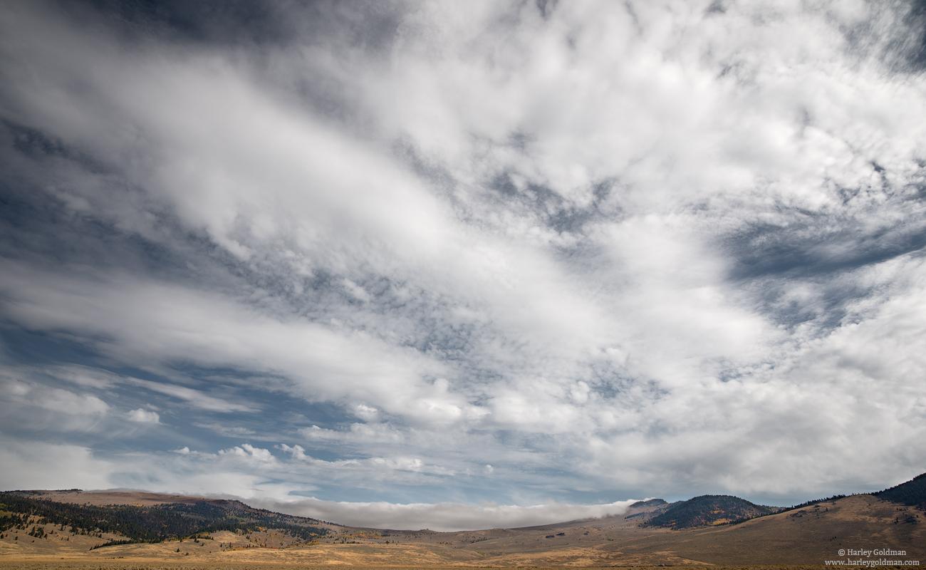 Montana, photo