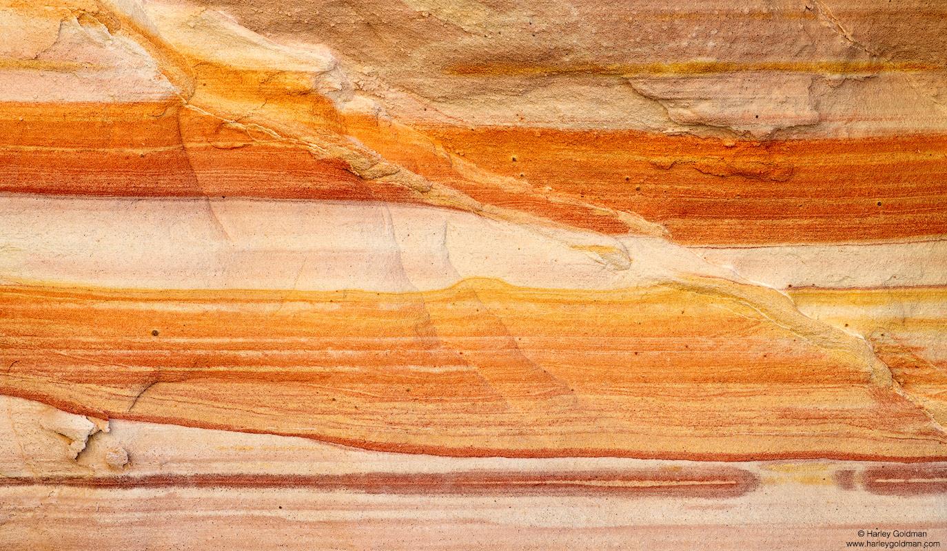 Nevada, desert, sandstone