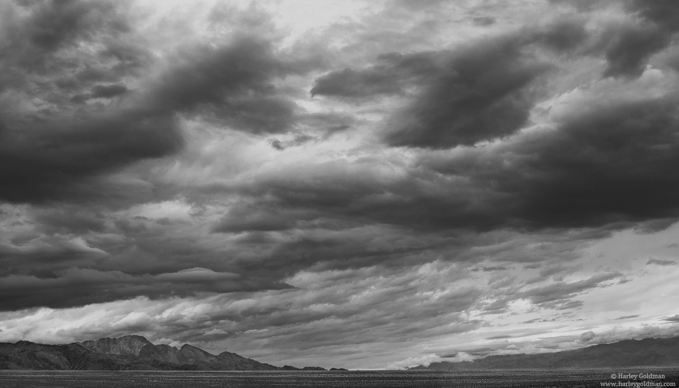 death, valley, national, park, sky, photo