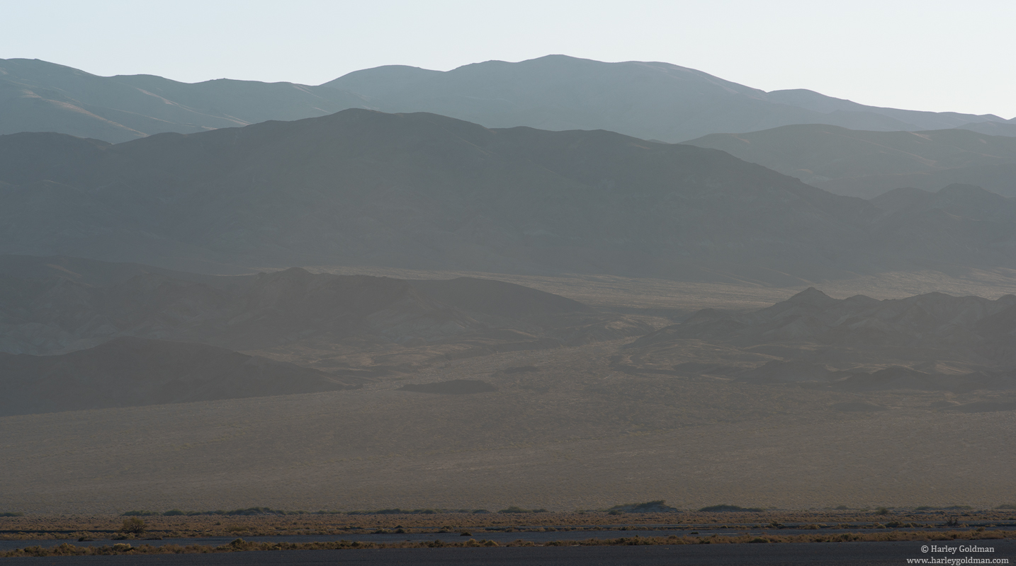 death, valley, national, park, desert, photo