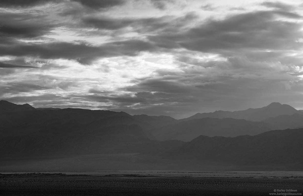 Dreamy Desert Day