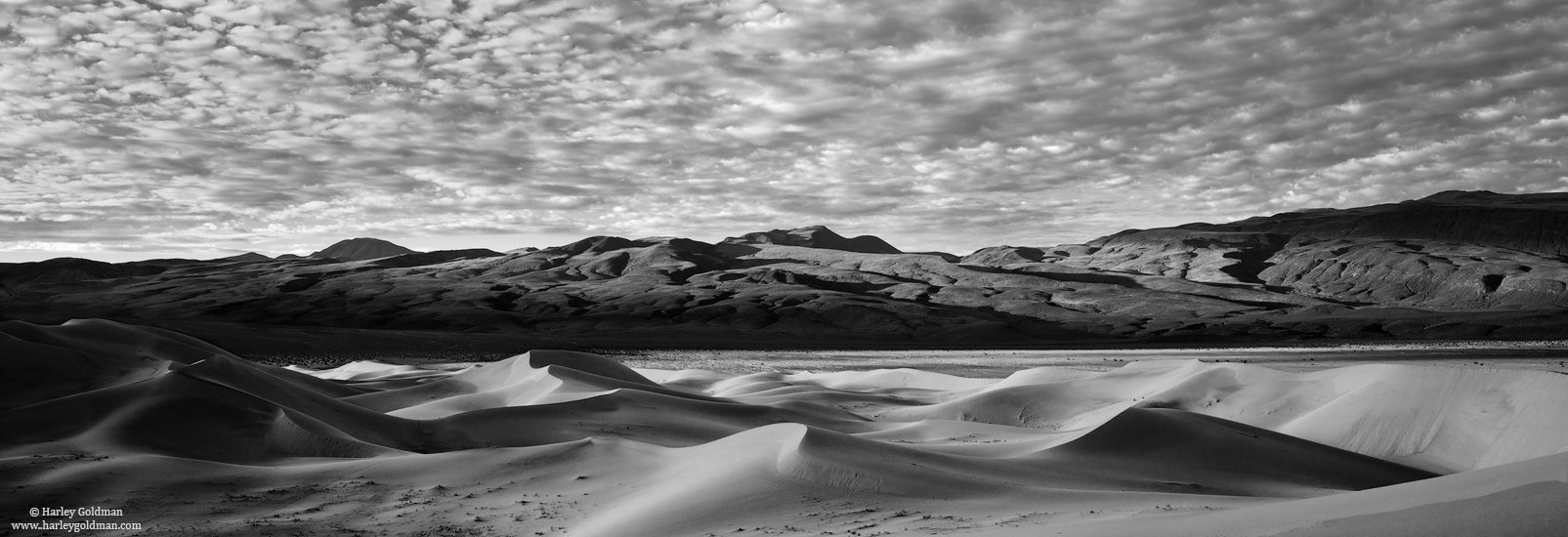 death valley, national, park, dune, hill, cloud, photo