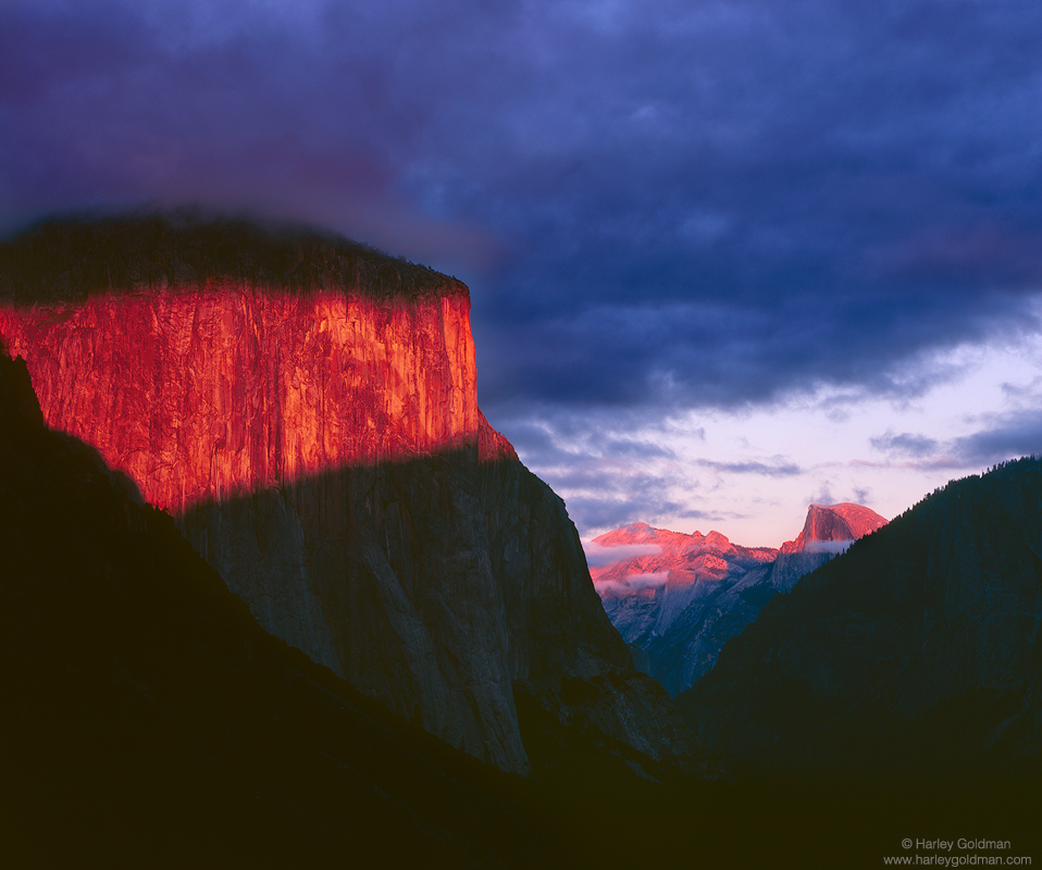 el capitan, yosemite, photo