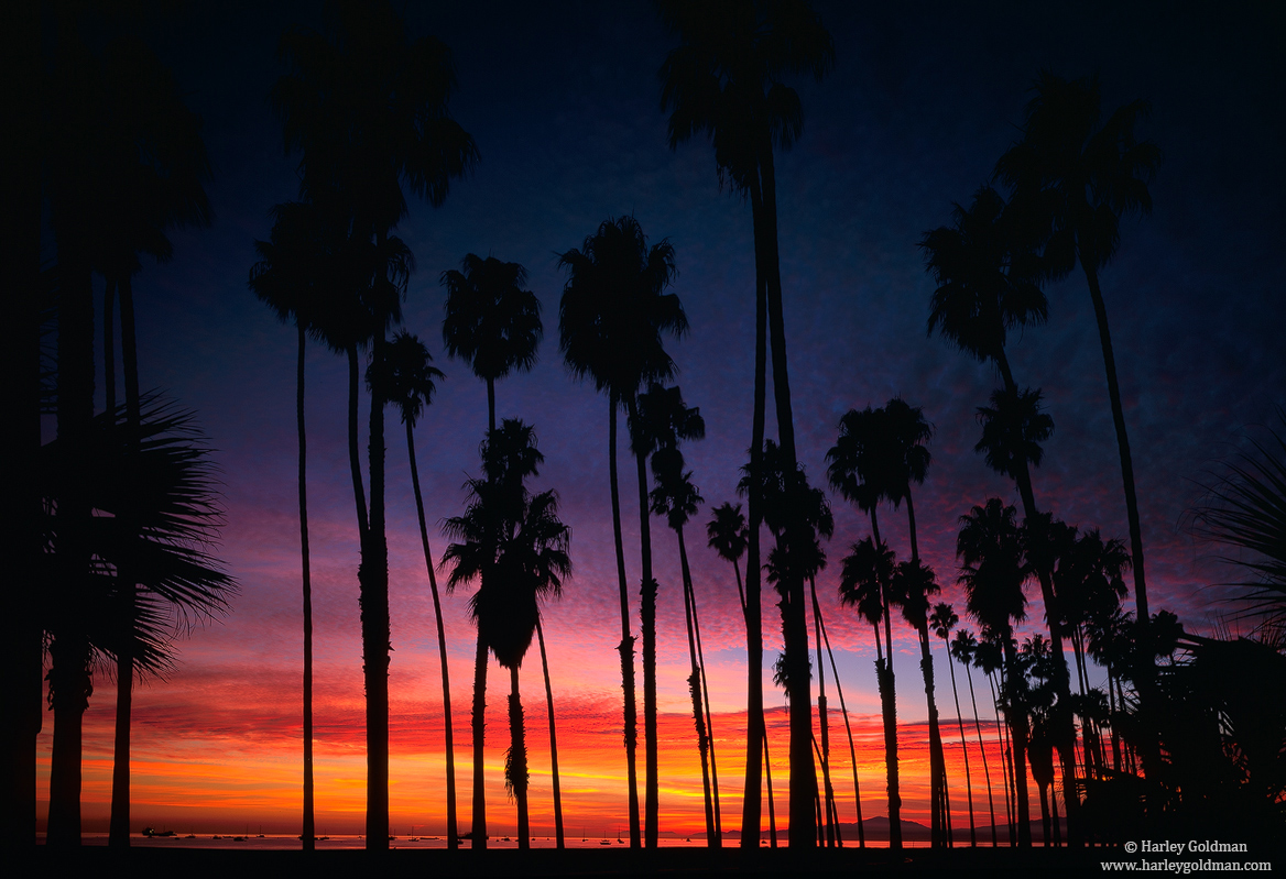 Santa Barbara, California,, photo