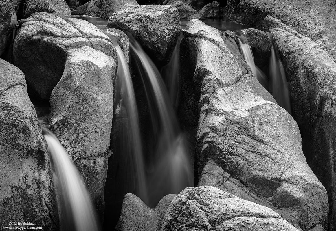 falls, Sierra, Nevada, sonora pass, CA, deadman, creek