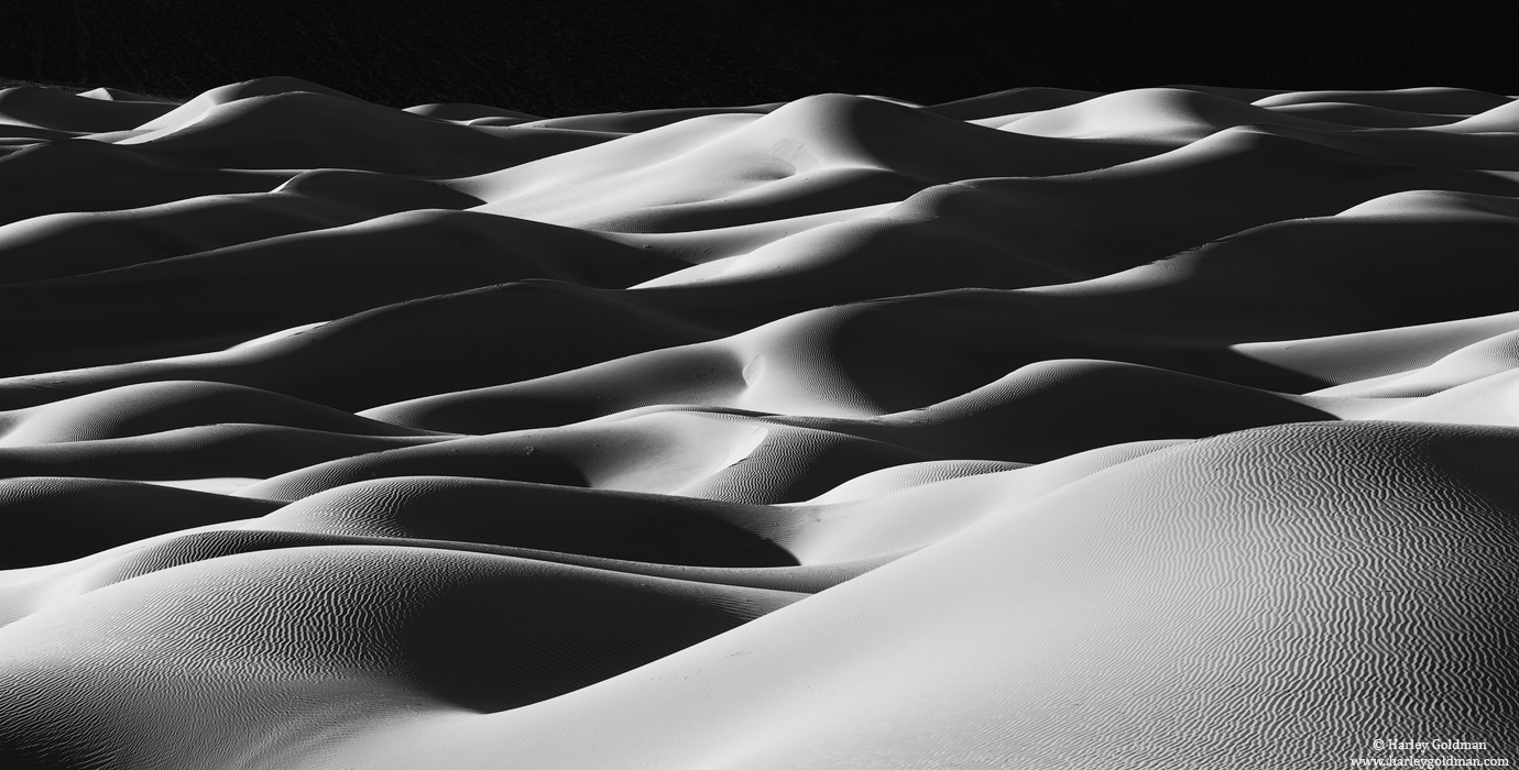 death valley, national, park, sand, photo