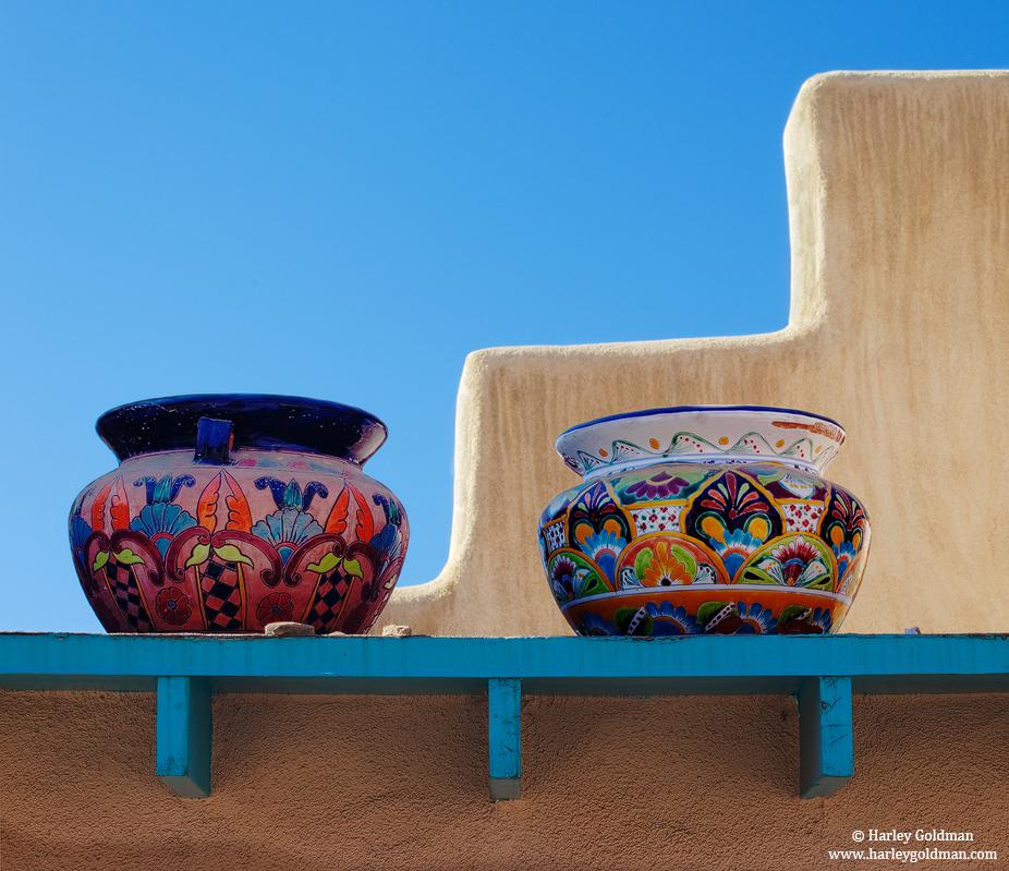 taos, new, mexico, pot, photo