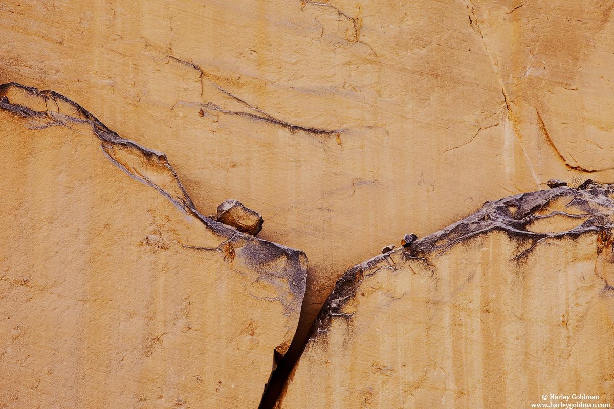 utah, precarious, photo