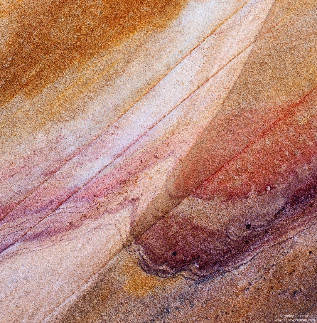Nevada, rock, abstract, sandstone