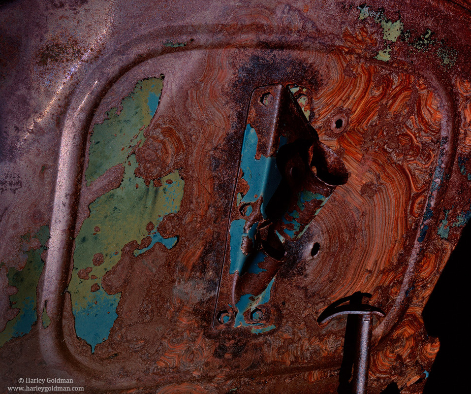 rust, eastern, sierra, photo
