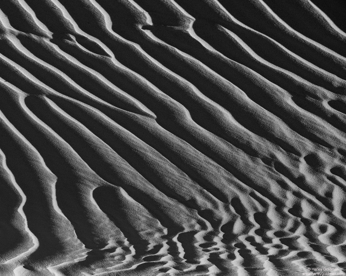 death valley, national, park, sand, dune
