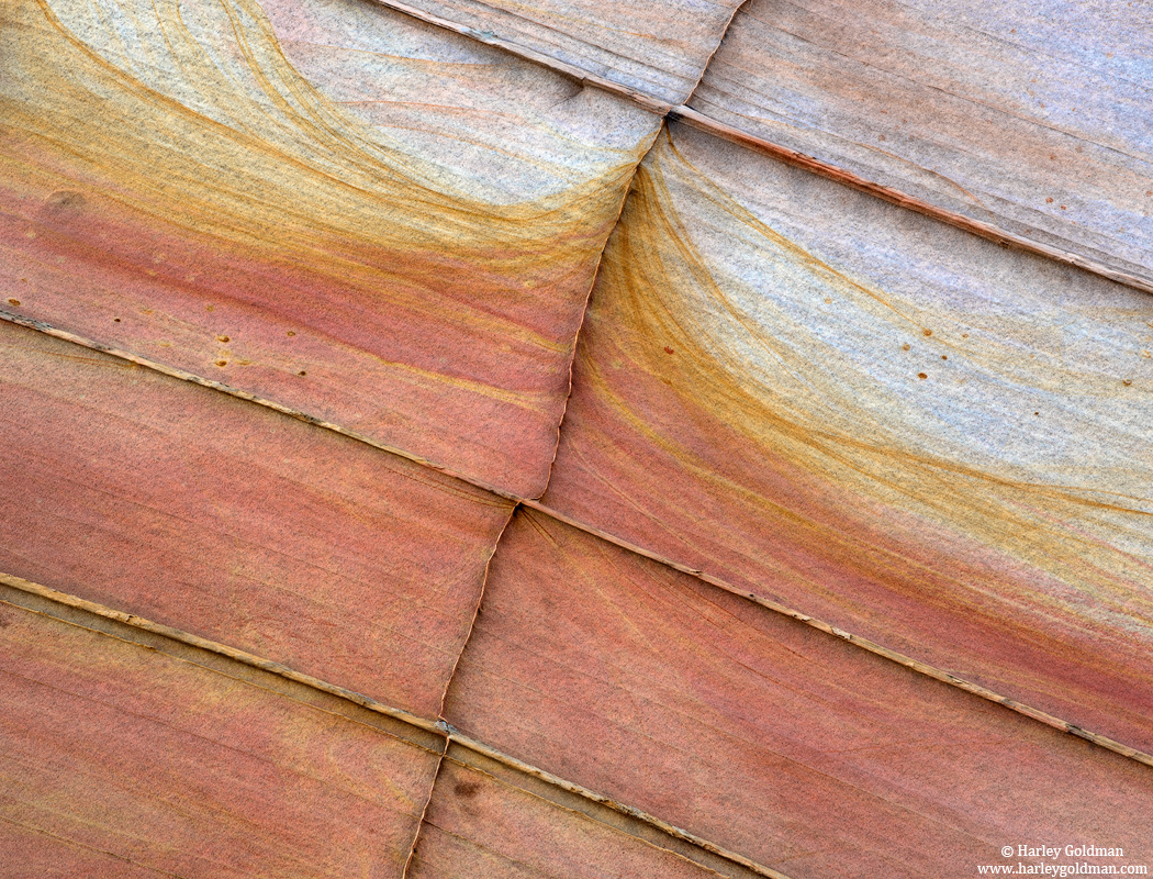 sandstone, abstract, arizona, photo