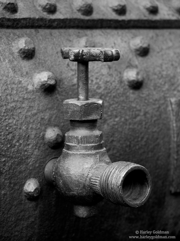 spigot, banff, national, park, canada, bankhead, ghost, town, photo