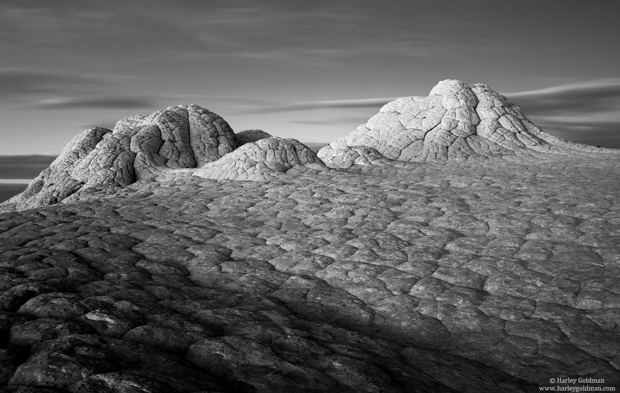 Moonscape, photo