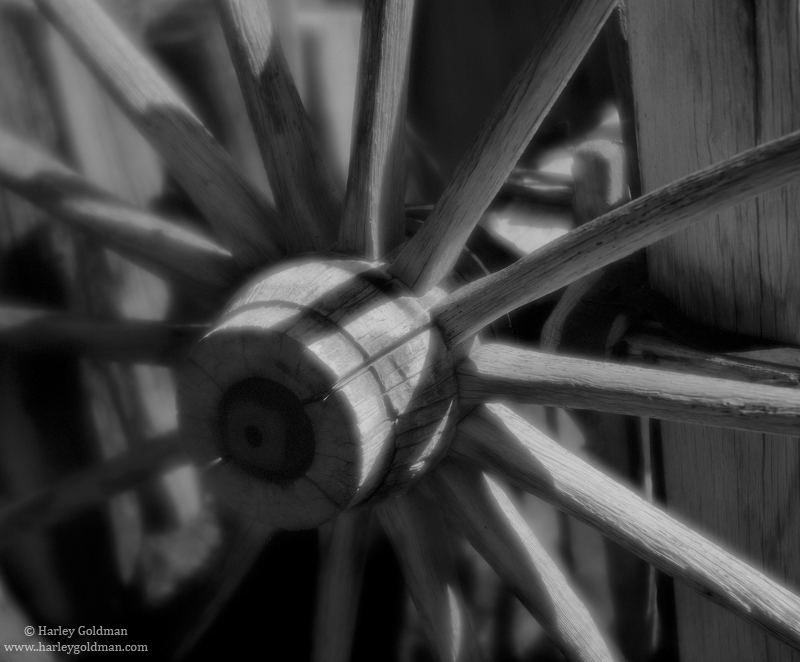 wagon, wheel, bodie, state, park, photo