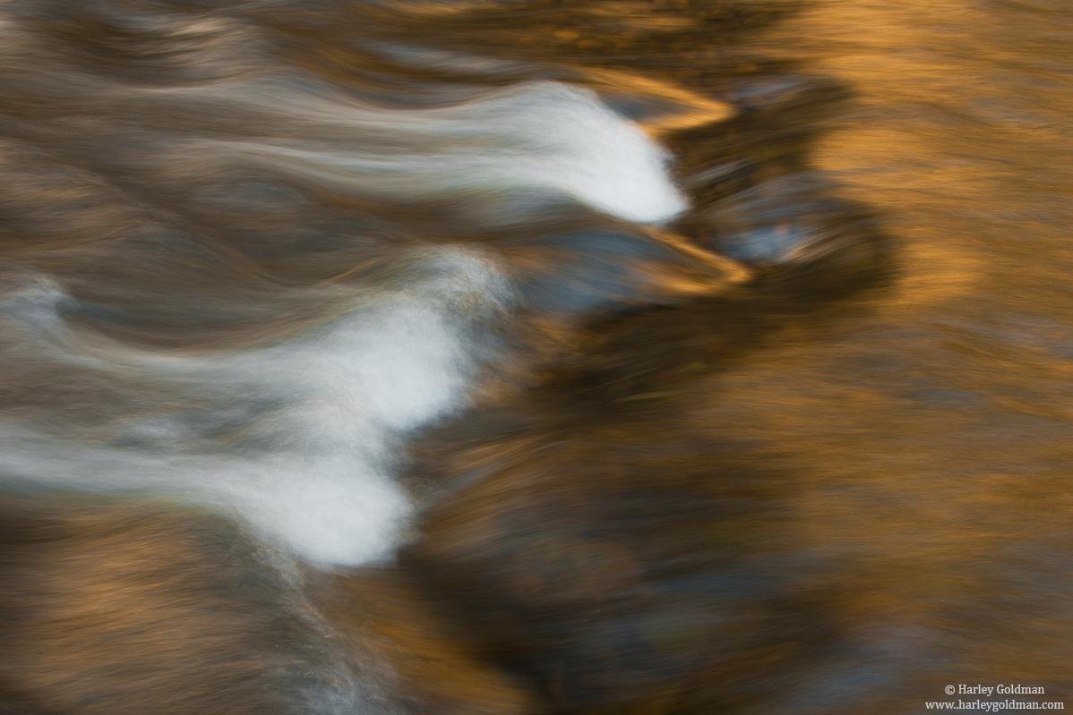 Yosemite, national, park, warm, photo