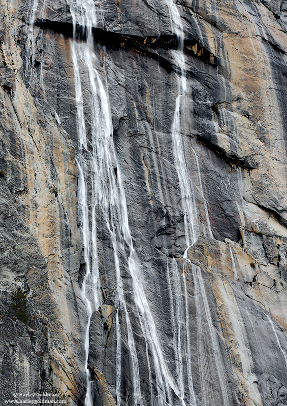 Yosemite, Park, photo