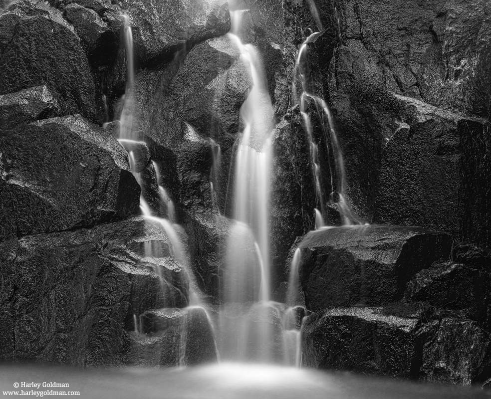 wildcat, creek, yosemite, national, park, valley, photo